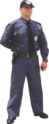 Curso de formação de vigilantes SP Curso de Formação de Vigilantes SP