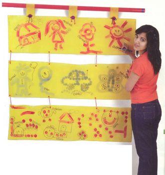Decoração de Sala Educação Infantil Decoração de Sala Educação Infantil