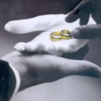 Fotos de alianças de casamento Fotos de Alianças de Casamento