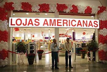 Lojas Americanas Curitiba Lojas Americanas Curitiba