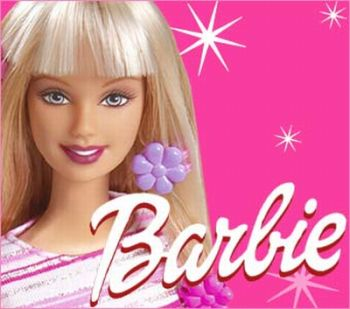 Mattel Barbie Brinquedos Mattel Barbie