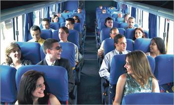 Passagens Promocionais de Onibus Passagens Promocionais de Ônibus