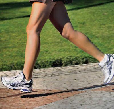 Tênis para corrida e caminhada Tênis para Corrida e Caminhada
