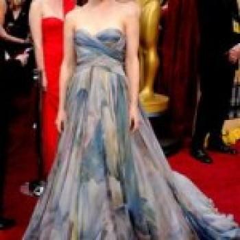 Vestido de Gala das Famosas2 Vestido de Gala das Famosas