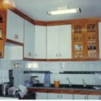 armario1 Armários de Cozinha de Madeira: Fotos