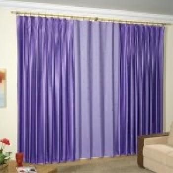 cortina3 Cortinas para Quarto de Casal   Fotos