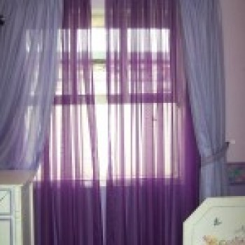 cortina5 Cortinas para Quarto de Casal   Fotos