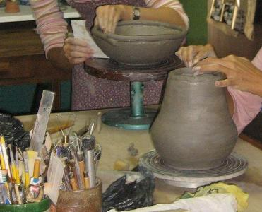 curso de cerâmica gratuito Curso de Cerâmica Gratuito