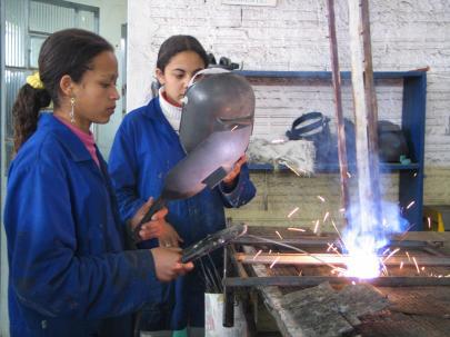 curso de serralheir gratis 2010 Curso de Serralheiro Grátis 2010