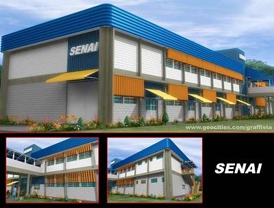 cursos tecnicos gratuitos senai sp 2010 Cursos Técnicos Gratuitos Senai SP 2010 – Inscrições Abertas