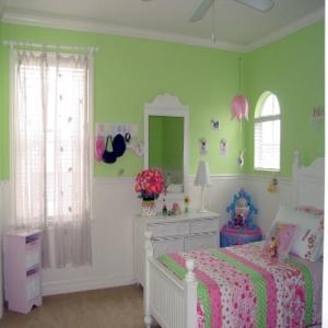 decoracao de quartos para meninas   Decoração de Quartos Para Meninas