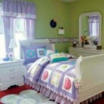 fotos de decoracao de quarto infantil Decoração de Quartos Infantil   Fotos