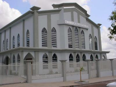 hinos ccb congregação cristã do brasil Hinos CCB   Congregação Cristã do Brasil