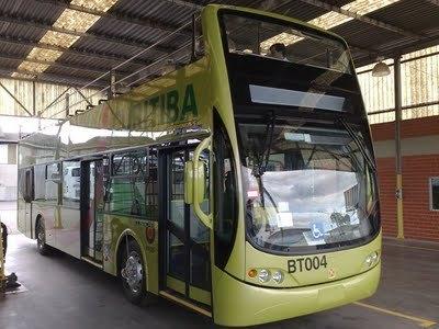 horario onibus curitiba urbs Horário Ônibus Curitiba URBS