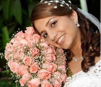 maquiagem para casamento fotos 5 Maquiagem Para Casamento   Fotos