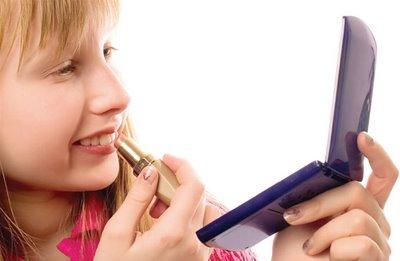 maquiagem para escola Maquiagem para Escola   Dicas de Maquiagem