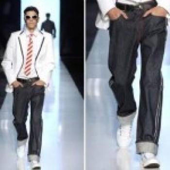 moda calças jeans 2011 – fotos 11 Moda Calças Jeans 2011 – Fotos