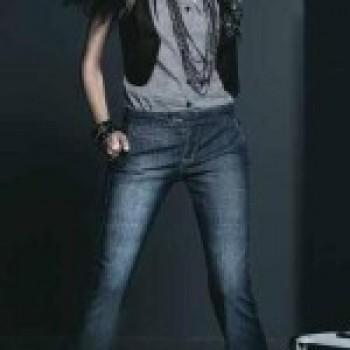 moda calças jeans 2011 – fotos 31 Moda Calças Jeans 2011 – Fotos