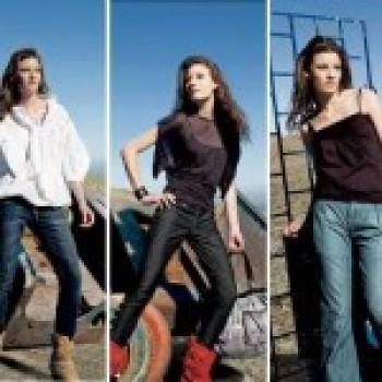 moda calças jeans 2011 – fotos 41 Moda Calças Jeans 2011 – Fotos
