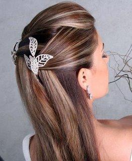 modelos de penteados para festa 2011 1 Modelos de Penteados Para Festa 2011