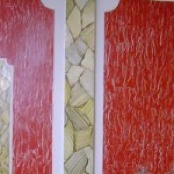 Pintura de casas fotos - Simulador pintura casa ...
