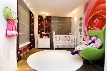 quarto1 Fotos Decoração de Quarto Bebê:  Masculino e Feminino