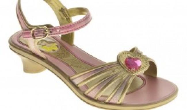 sandalia1 Sandálias para Casamento de Dia   Sandálias Personalizadas