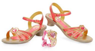 sandalia2 Sandálias para Casamento de Dia   Sandálias Personalizadas