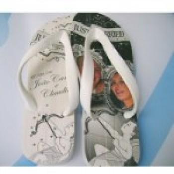 sandalia4 Sandálias para Casamento de Dia   Sandálias Personalizadas