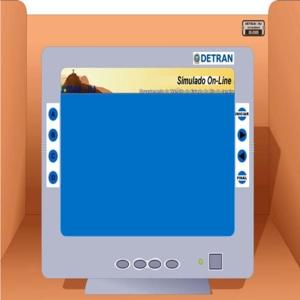 simulado detran rj Simulado DETRAN RJ