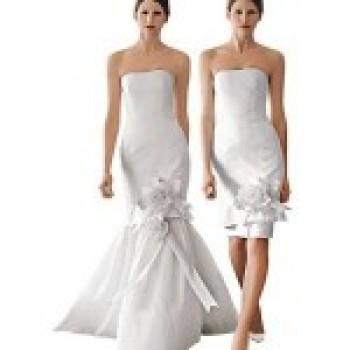 vestido de noiva tomara que caia – fotos 4 Vestido de Noiva Tomara Que Caia: Fotos
