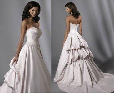 vestido de noiva tomara que caia – fotos 6 Vestido de Noiva Tomara Que Caia: Fotos