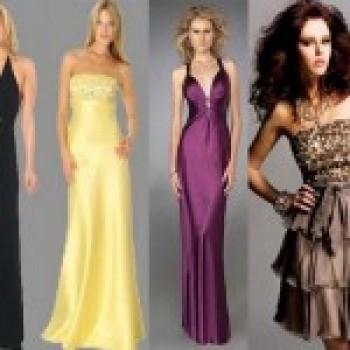 vestidos de formatura 2010 têndencias 2010 2011 3 Vestidos de Formatura: Tendências