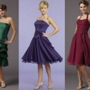 vestidos de madrinha 2010 2011 fotos 4 Vestidos de Madrinha 2012: Fotos
