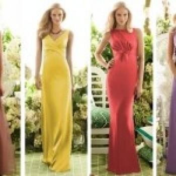 vestidos de madrinha 2010 2011 fotos Vestidos de Madrinha 2012: Fotos