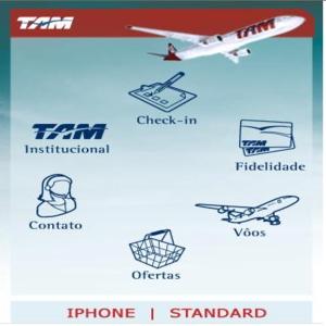 www.tam .com .br site da tam www.tam.com.br   Site da TAM