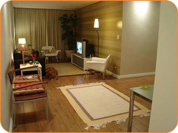 Apartamento Decorado da MRV1 Apartamento Decorado da MRV