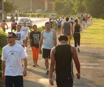 Beneficios Da Caminhada Diaria Benefícios Da Caminhada Diária