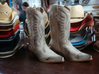 Botas Country Feminina 2010 2011 Botas Country Feminina 2010 2011