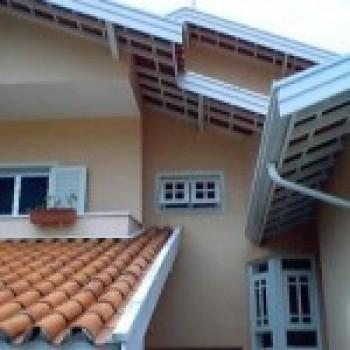 Calhas Para Telhados Fotos Precos1 Calhas Para Telhados   Fotos, Preços