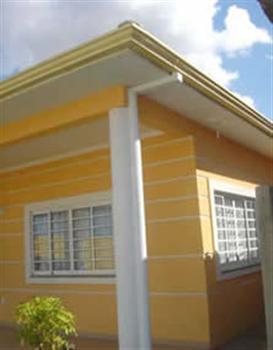 Calhas para telhados preços