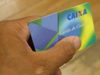 Cartao Cidadao Caixa Economica Federal Cartão Cidadão Caixa Econômica Federal