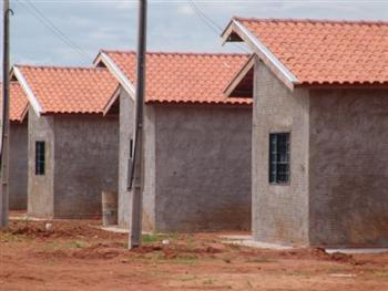 Casas Populares da Caixa Economica Casas Populares da Caixa Econômica