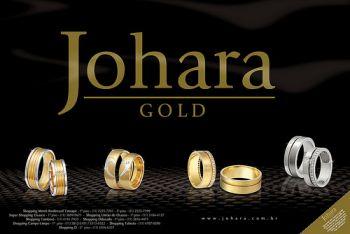 Johara Gold Alianças Johara Gold Alianças