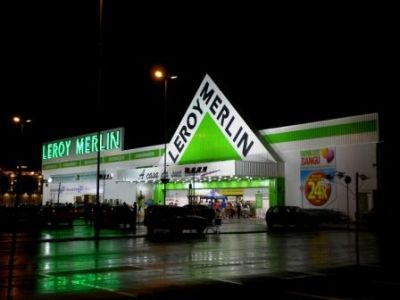Leroy Merlin Rio De Janeiro Leroy Merlin Rio De Janeiro