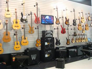 Loja de Instrumentos Musicais SP Loja de Instrumentos Musicais SP