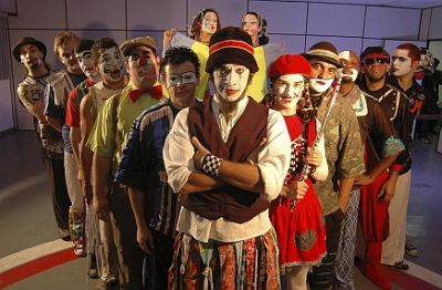 Teatro Magico Frases Teatro Mágico Frases