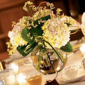 arranjo5 Arranjos De Flores Para Casamento