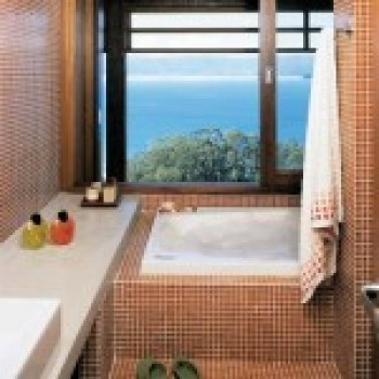 FOTOS DE BANHEIRO COM BANHEIRA -> Banheiro Com Banheira Dwg