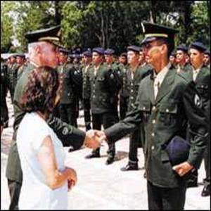 concurso esa 2011 inscrições cursos de formação de sargento Concurso ESA 2011: Inscrições Cursos de Formação de Sargento